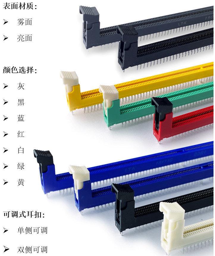 Argosy_DDR5 DIMM规格选择