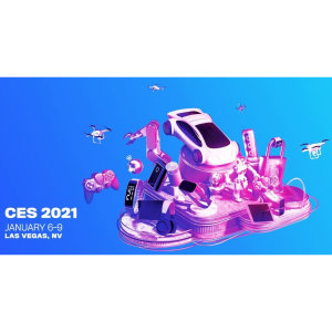 CES 2020 Highlights and Trends