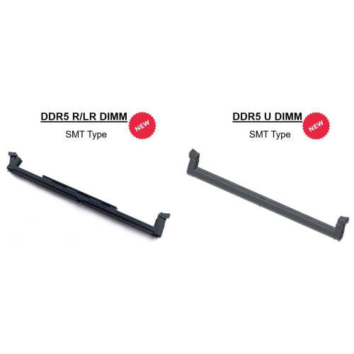 Three Reasons to use Argosy's DDR5 DIMM Sockets