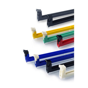 DDR5 UDIMM Socket