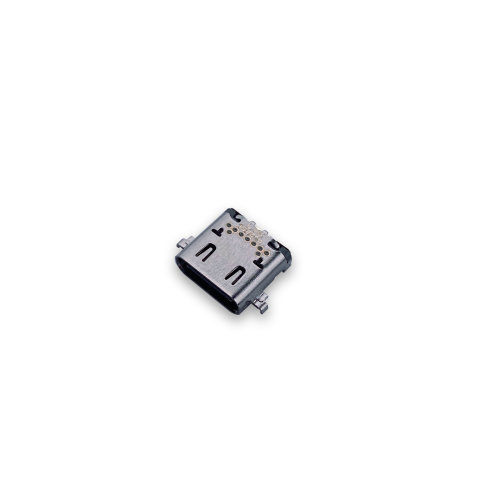 USB4 Type-C Connector FM6/UCF3M-62