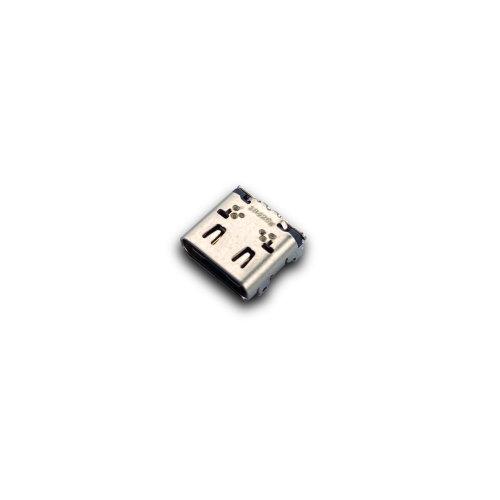 USB4 Type-C Connector UCF3T-4TN