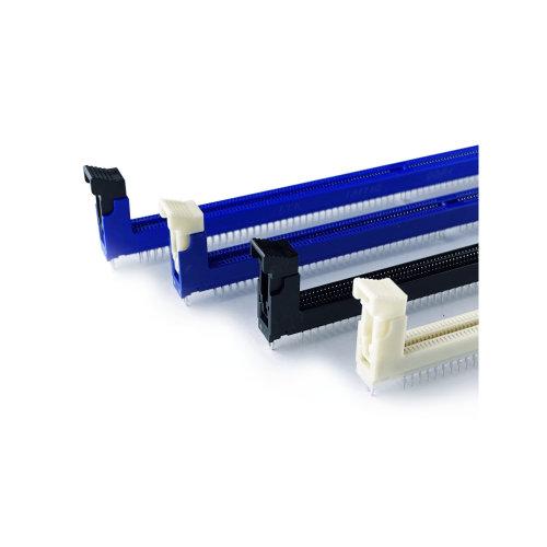 DDR4 DIMM Socket Through-Hole Type