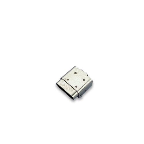 USB Type-C Receptacle Connector Top-Mount Type