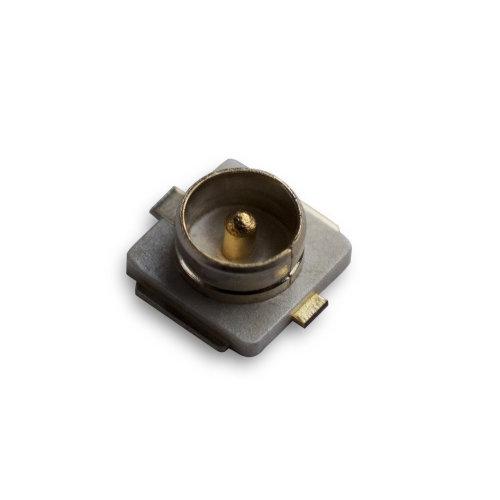 RF Coaxial Connector