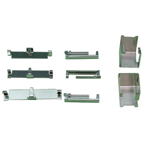 Metal Part and Stamping Part